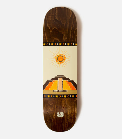 Alien Workshop Joey Guevara Sun Pyramid Deck