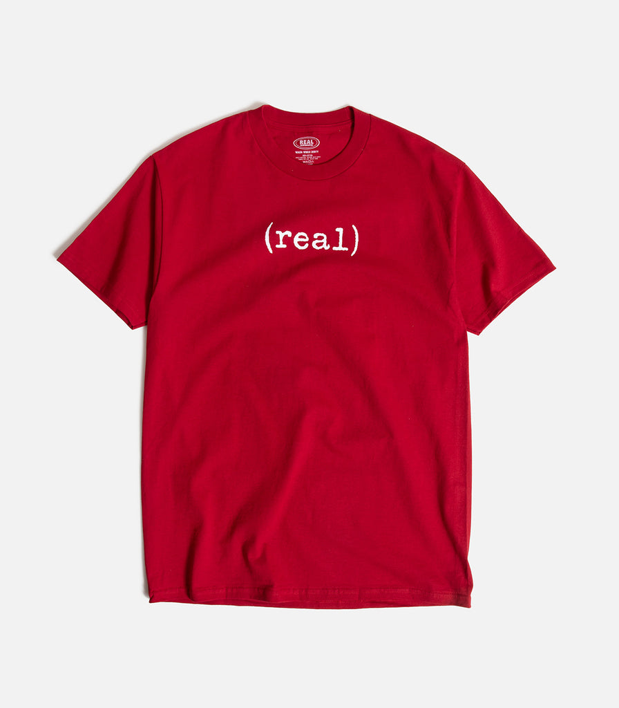 Real Lower T-Shirt