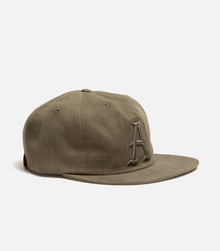 Atlas Ruth Polo Hat