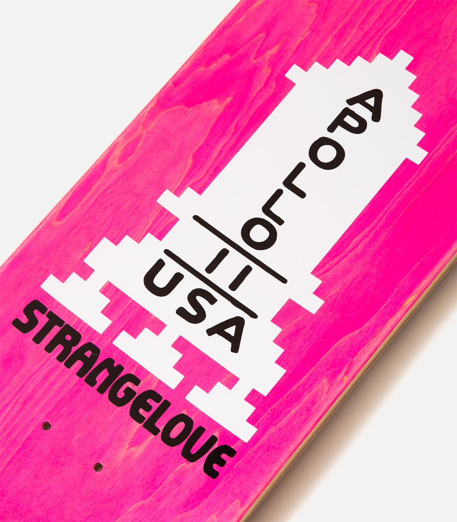 StrangeLove Apollo Deck