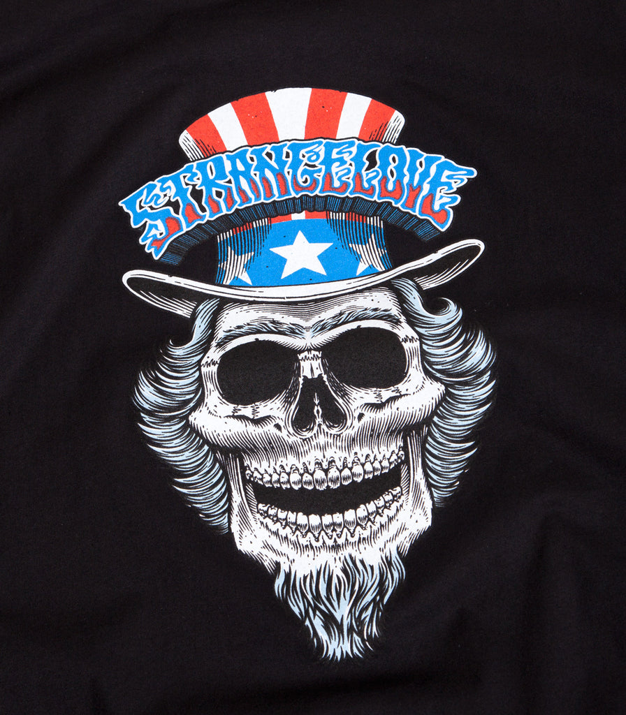 StrangeLove Uncle Sam T-Shirt
