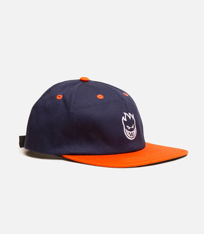 Spitfire Lil Big Head Strapback Hat