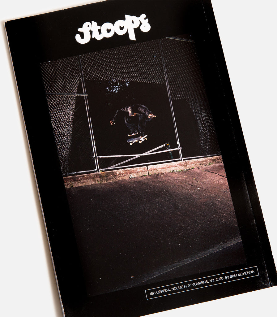 Stoops Magazine Issue 6