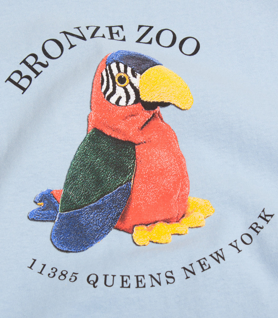 Bronze 56K Zoo T-Shirt