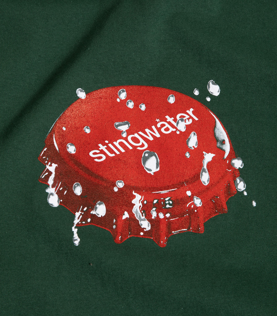 Stingwater Bottle Cap T-Shirt
