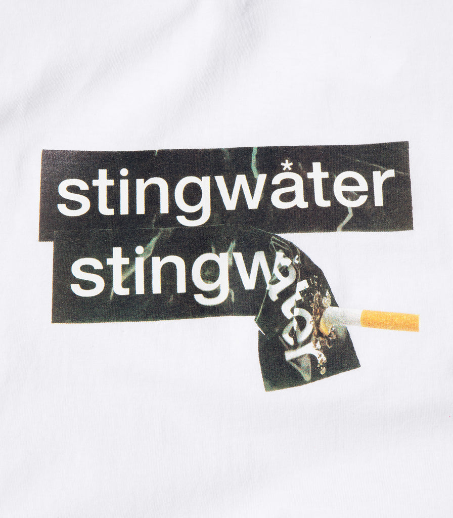 Stingwater No Smoke T-Shirt