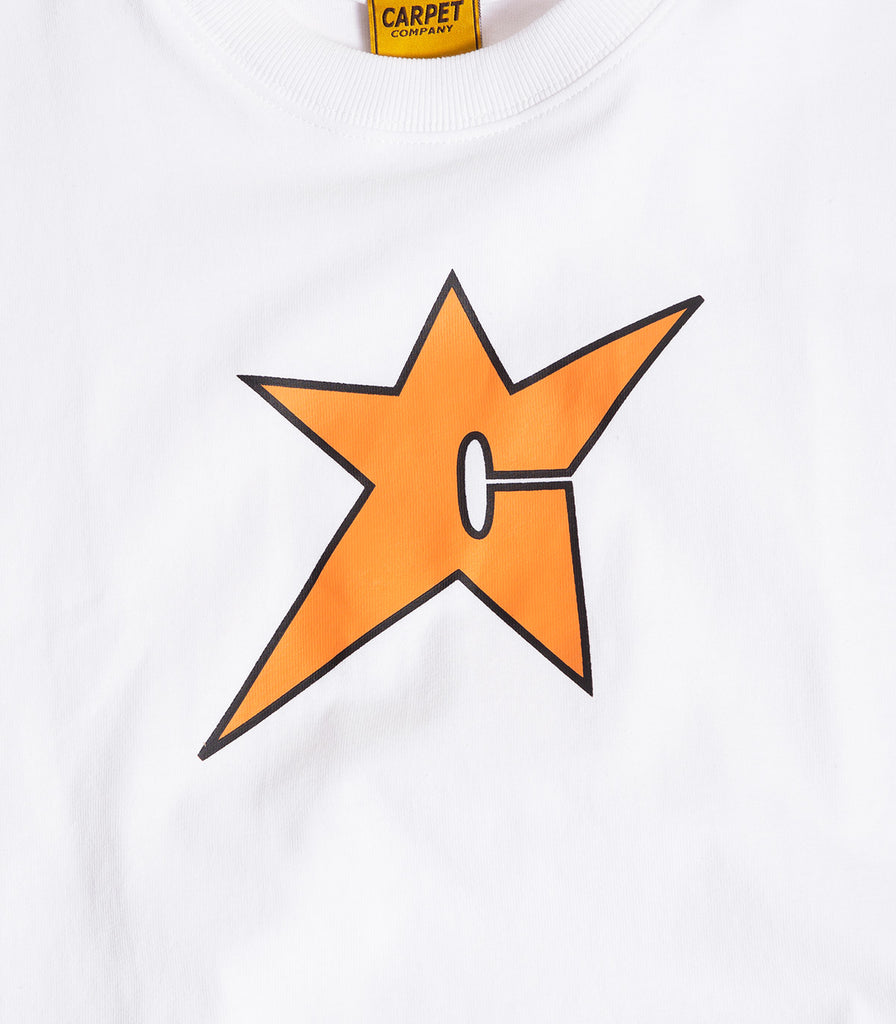 Carpet C-Star T-Shirt
