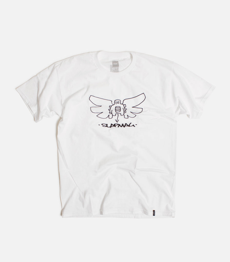 Huf X Slap Butterfly T-Shirt