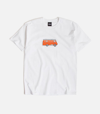 Atlas Bus T-Shirt