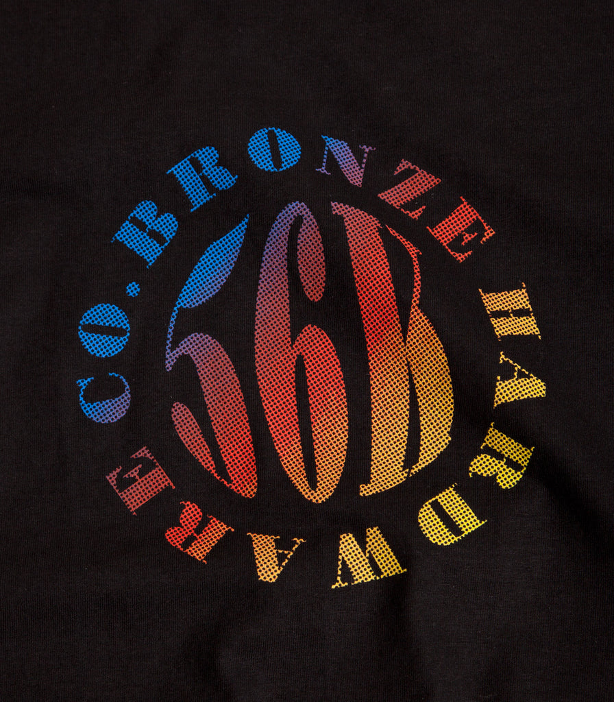 Bronze 56K Bronze Movement T-Shirt