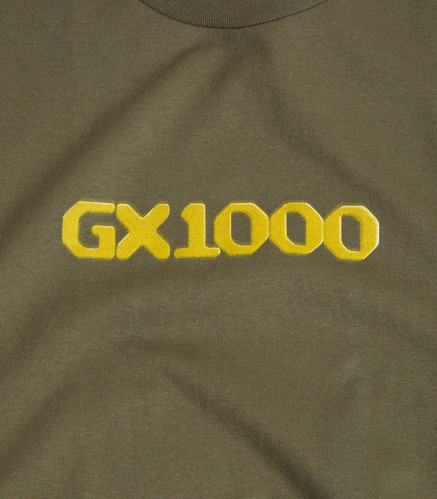 GX1000 Dithered Logo T-Shirt