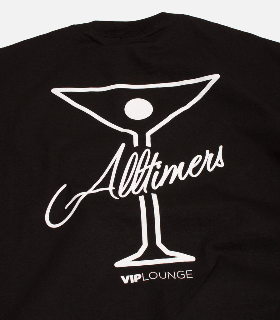 Alltimers League Player T-Shirt