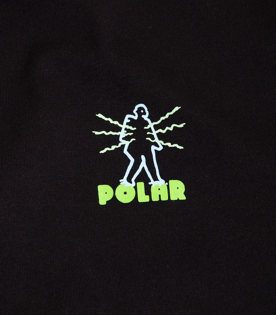 Polar Electric Man T-Shirt
