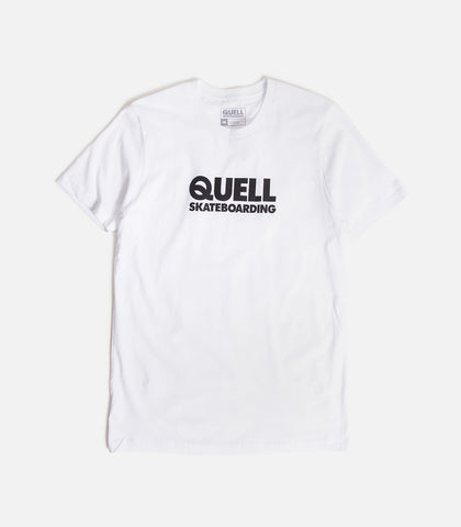 Quell Logo T-Shirt