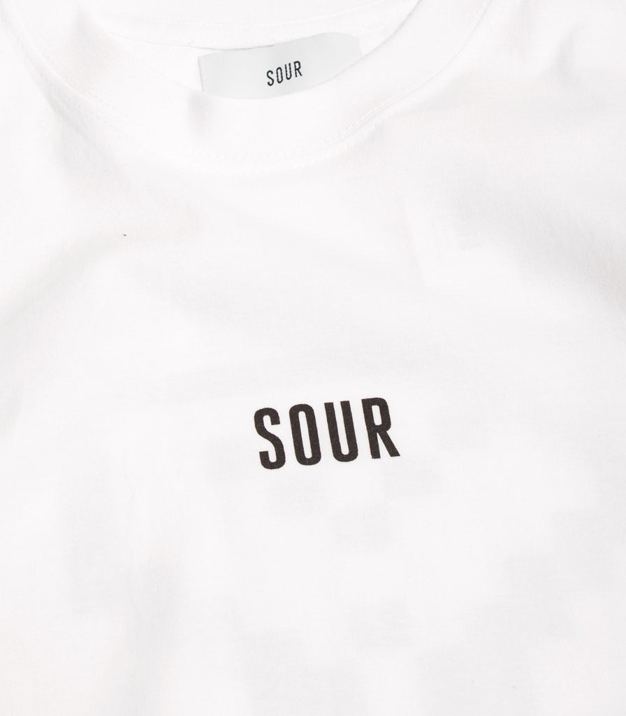 Sour Hourglass T-Shirt