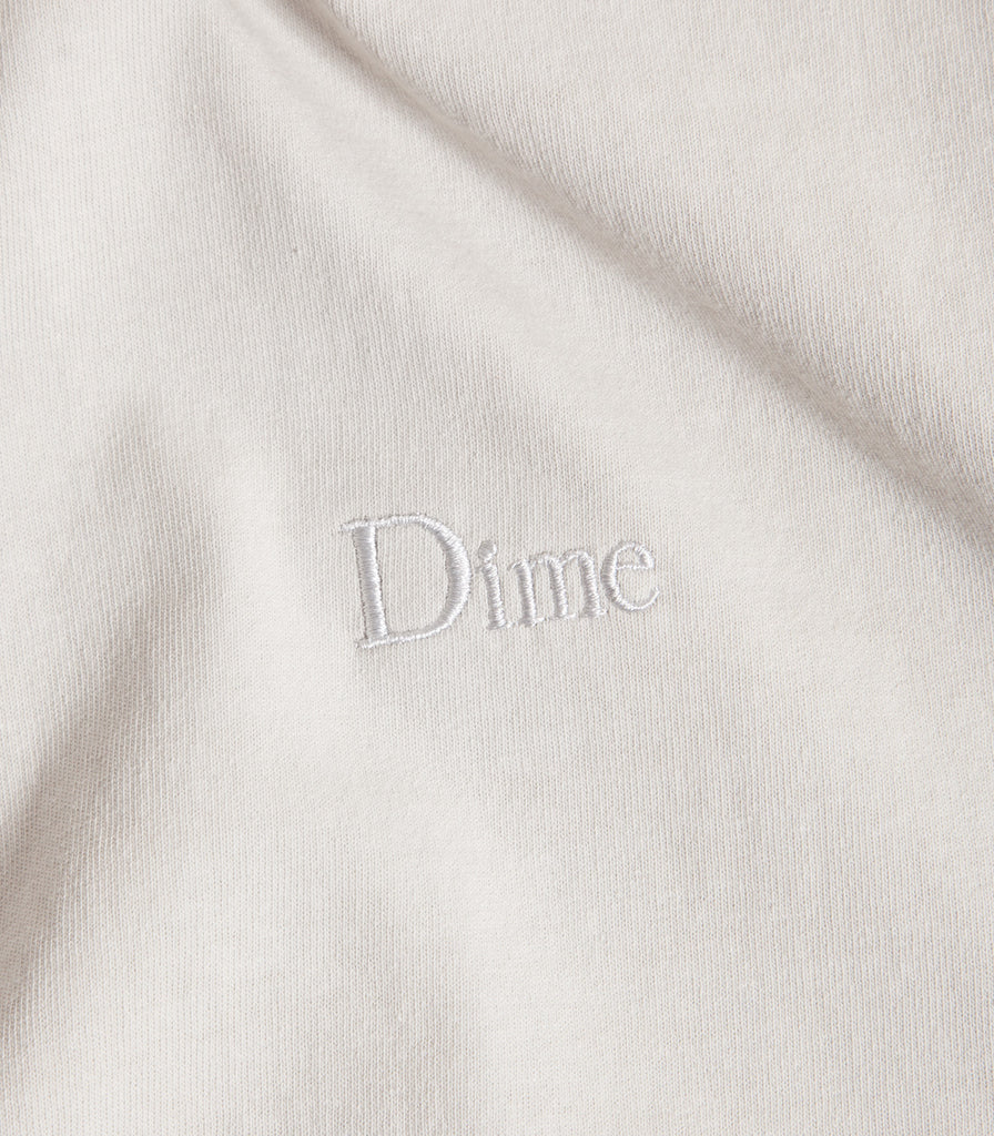 Dime Embroidered T-Shirt