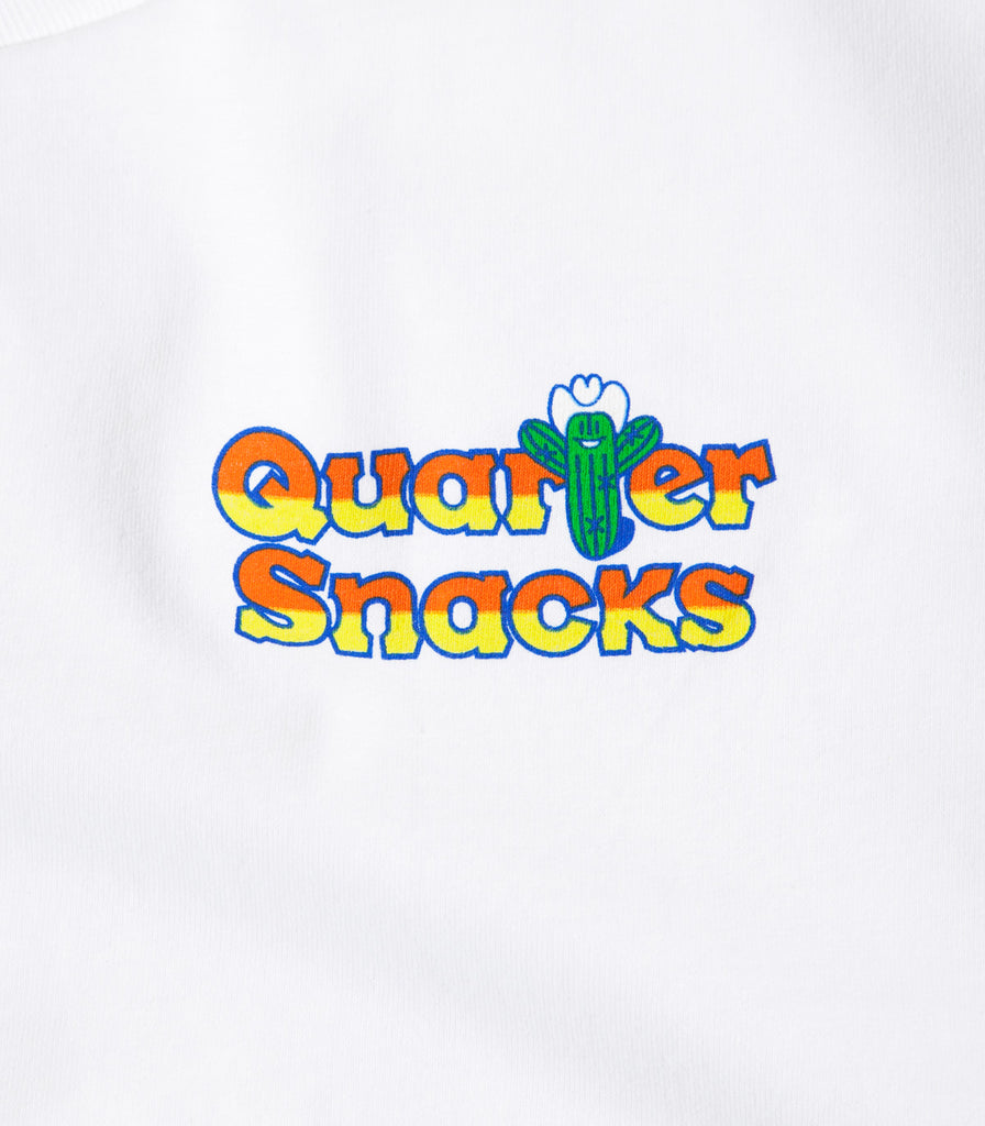 Quartersnacks Cactus T-Shirt
