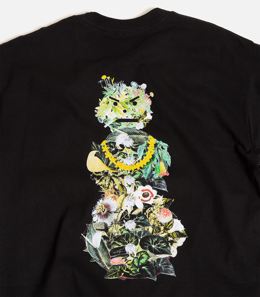 Quartersnack Botanical Snackman T-Shirt