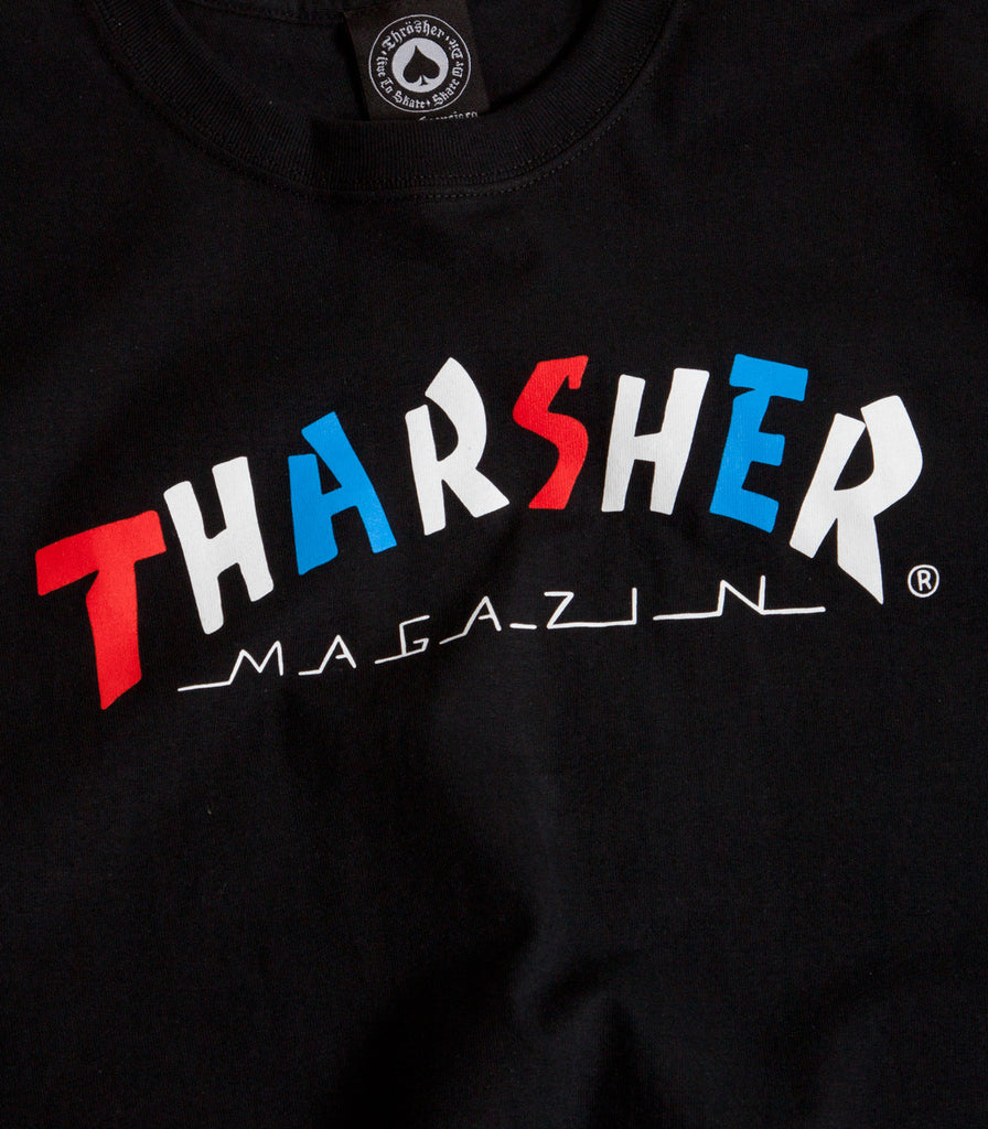 Thrasher Knock Off T-Shirt