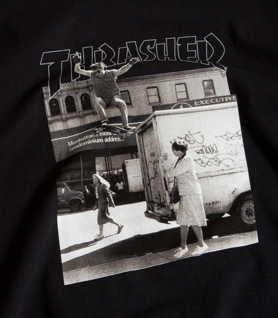 Thrasher Hackett T-Shirt