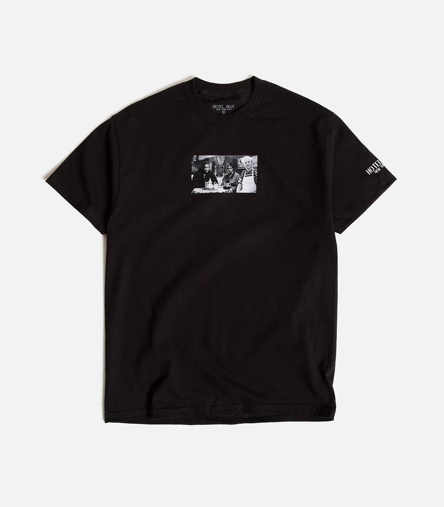 Hotel Blue Murray T-Shirt