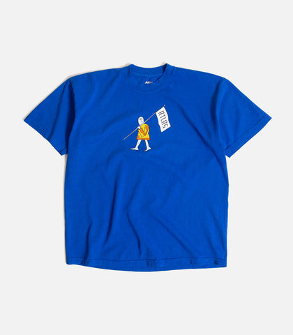 Atlas Flag Man T-Shirt