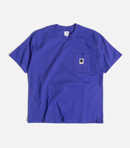 Polar Pocket T-Shirt