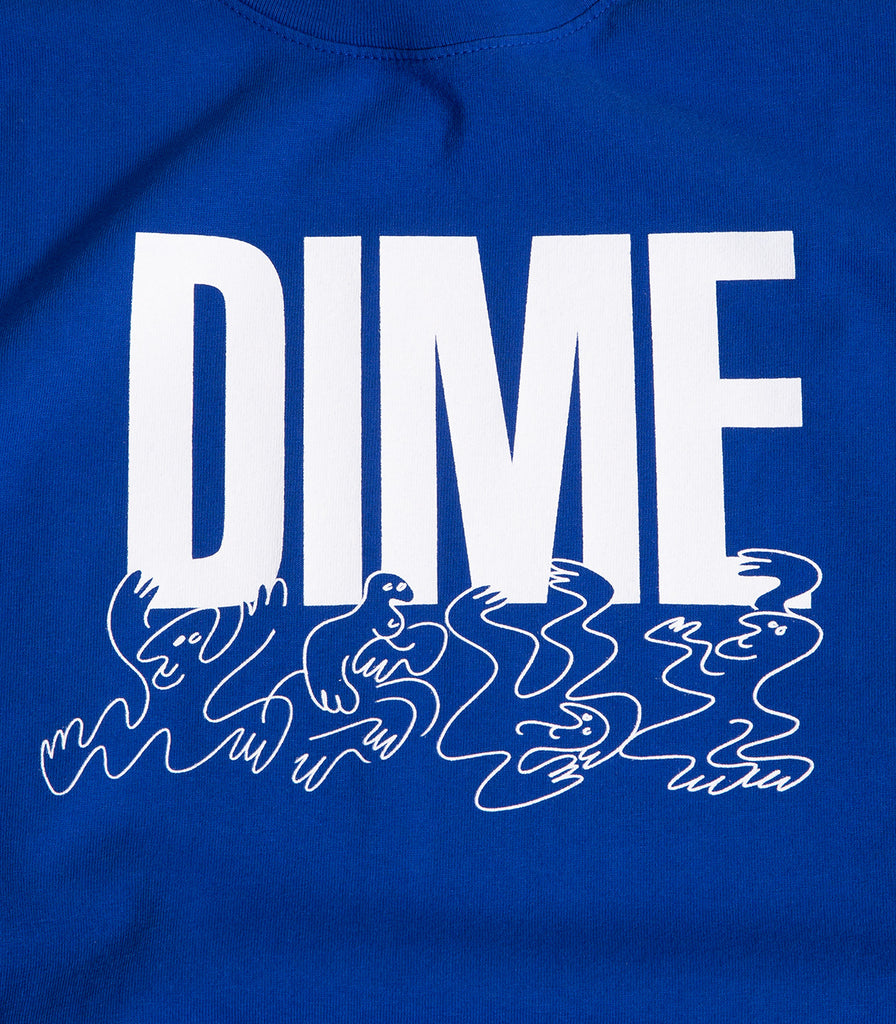 Dime Support T-Shirt