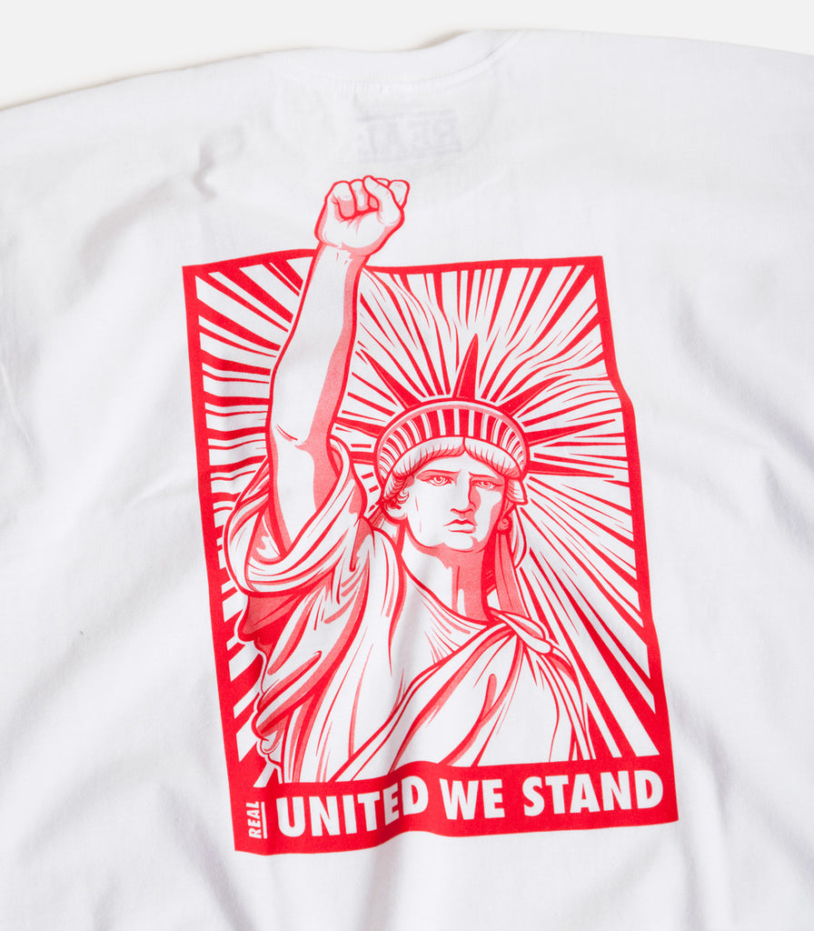 Real United We Stand T-Shirt