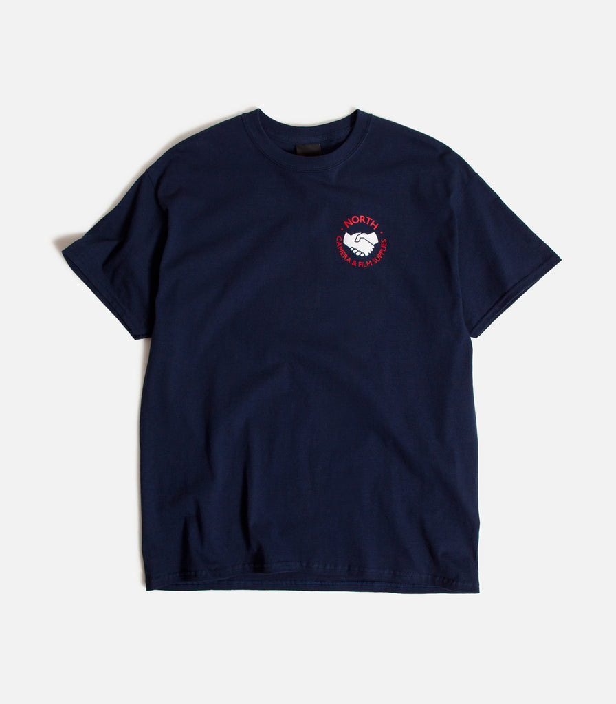 North Skate Mag Supplies Logo T-Shirt
