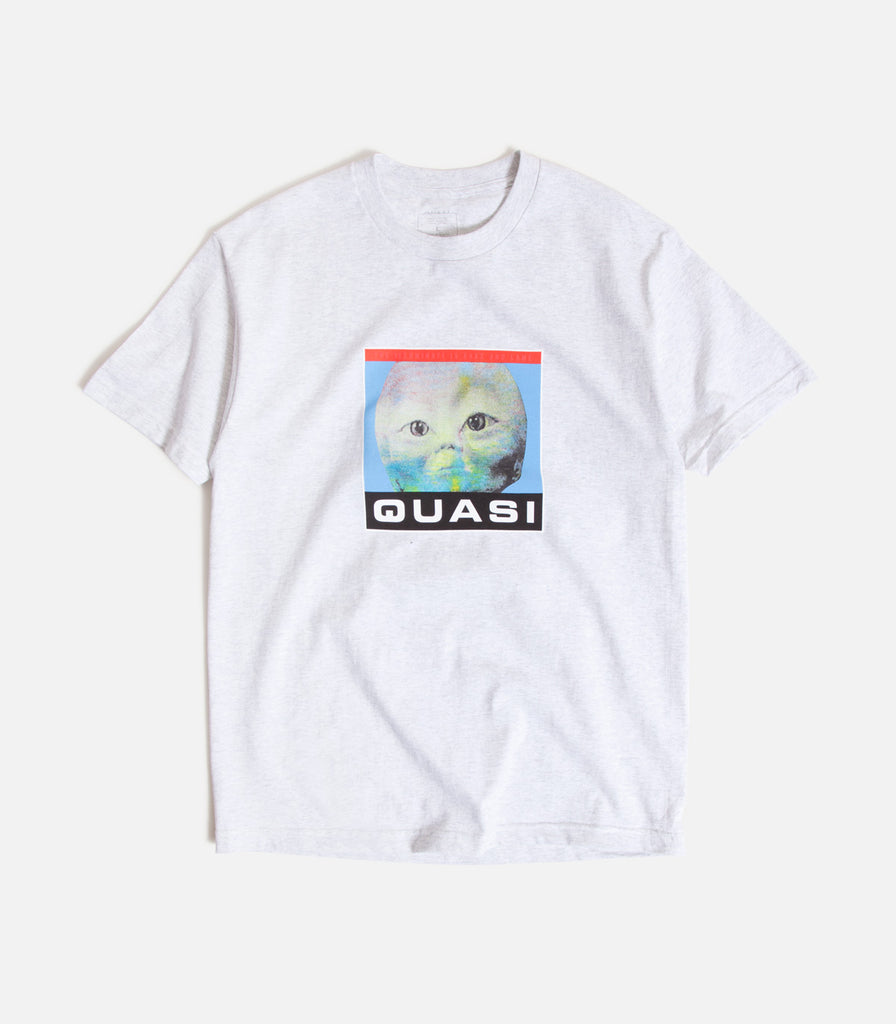 Quasi Spaced T-Shirt