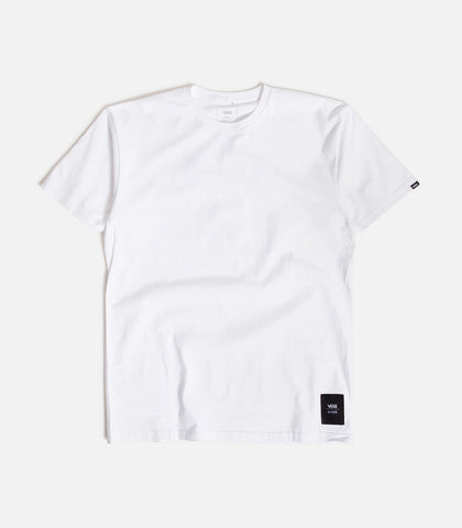 Vans X No Comply The Dodge T-Shirt
