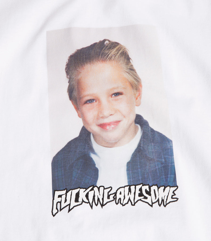 Fucking Awesome Vincent Class Photo T-Shirt