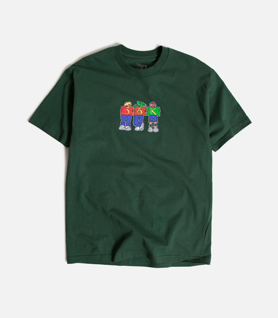 Bronze 56k Childhood T-Shirt