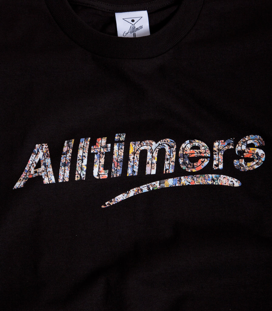 Alltimers Crowd T-Shirt
