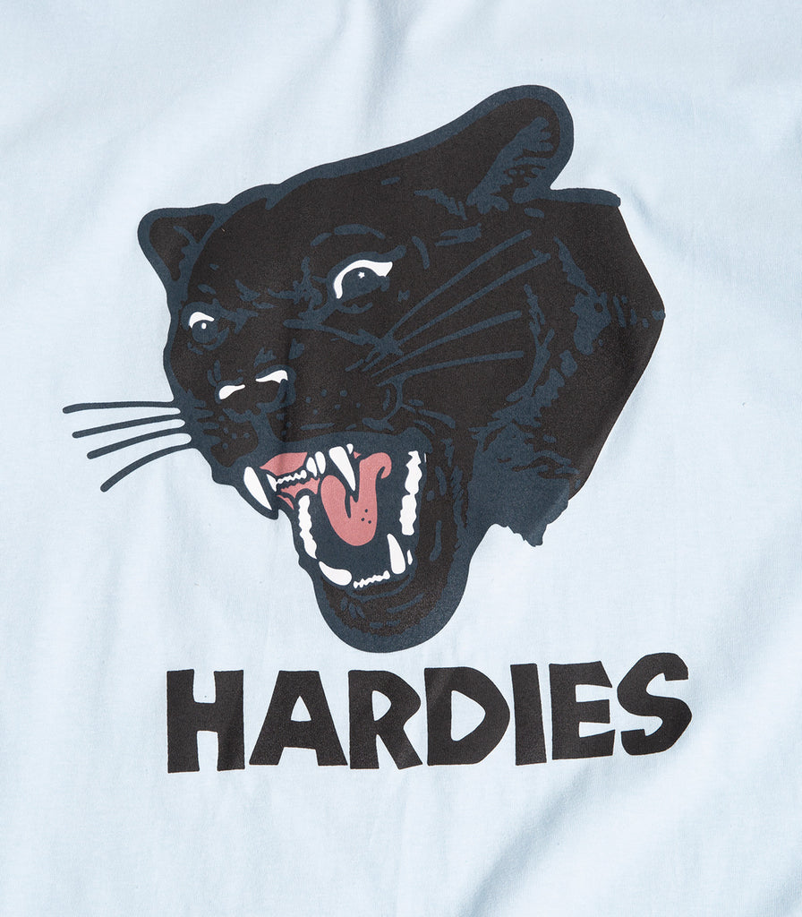 Hardies Hardware Panther T-Shirt