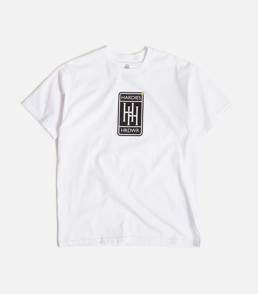 Hardies Hardware Automobile T-Shirt