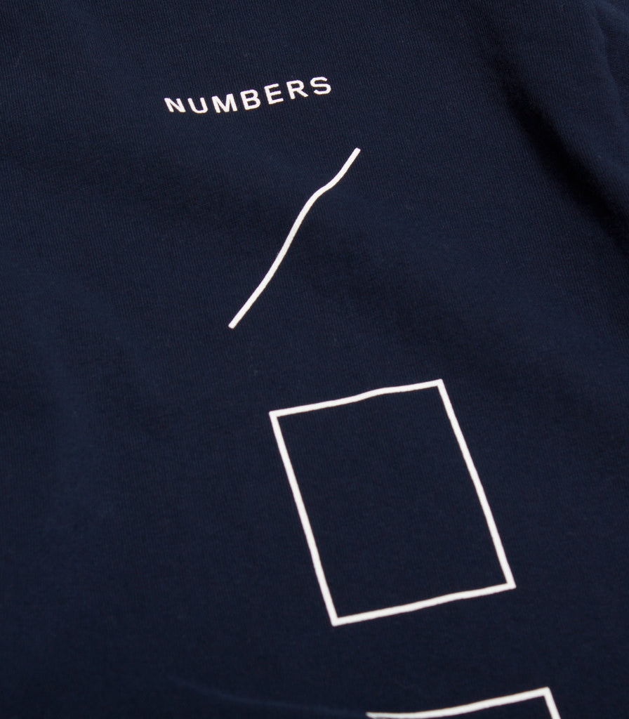 Numbers Assembly T-Shirt