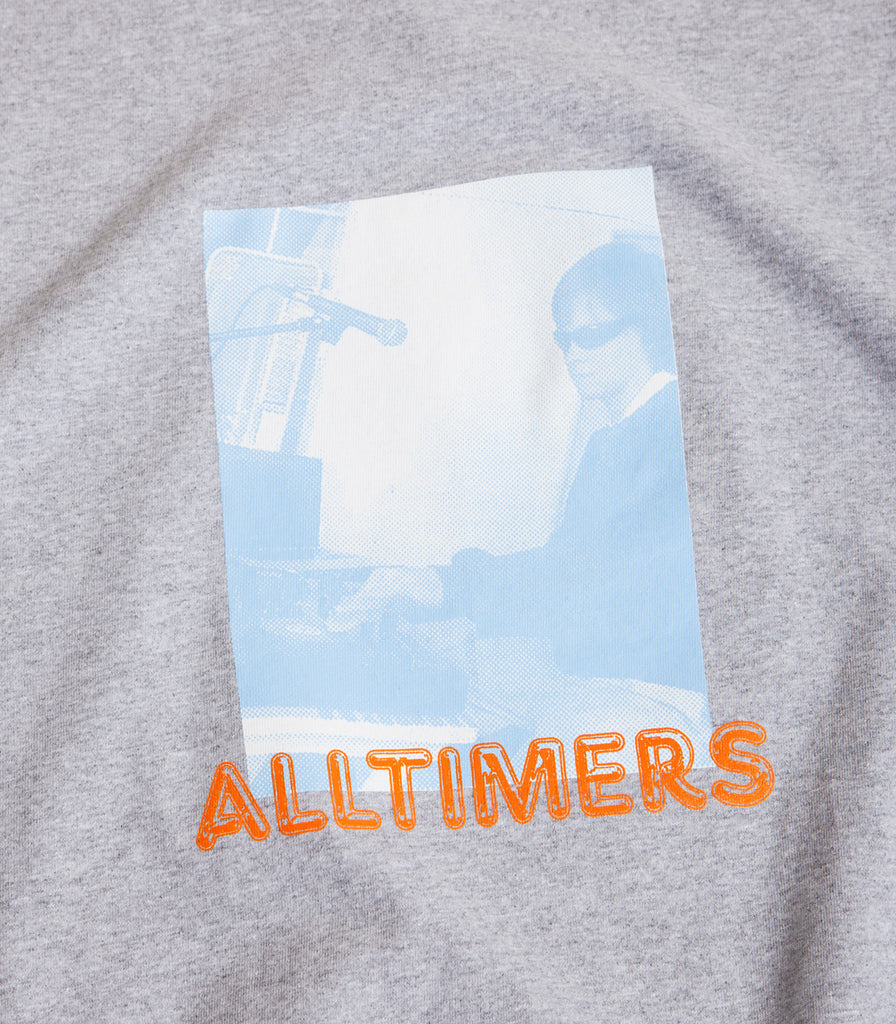 Alltimers Music T-Shirt