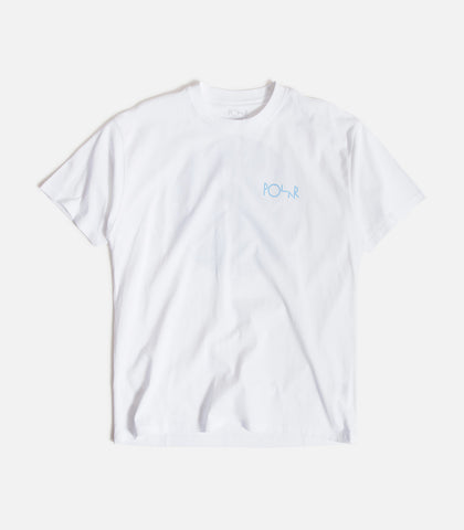 Polar Fill Logo T-Shirt