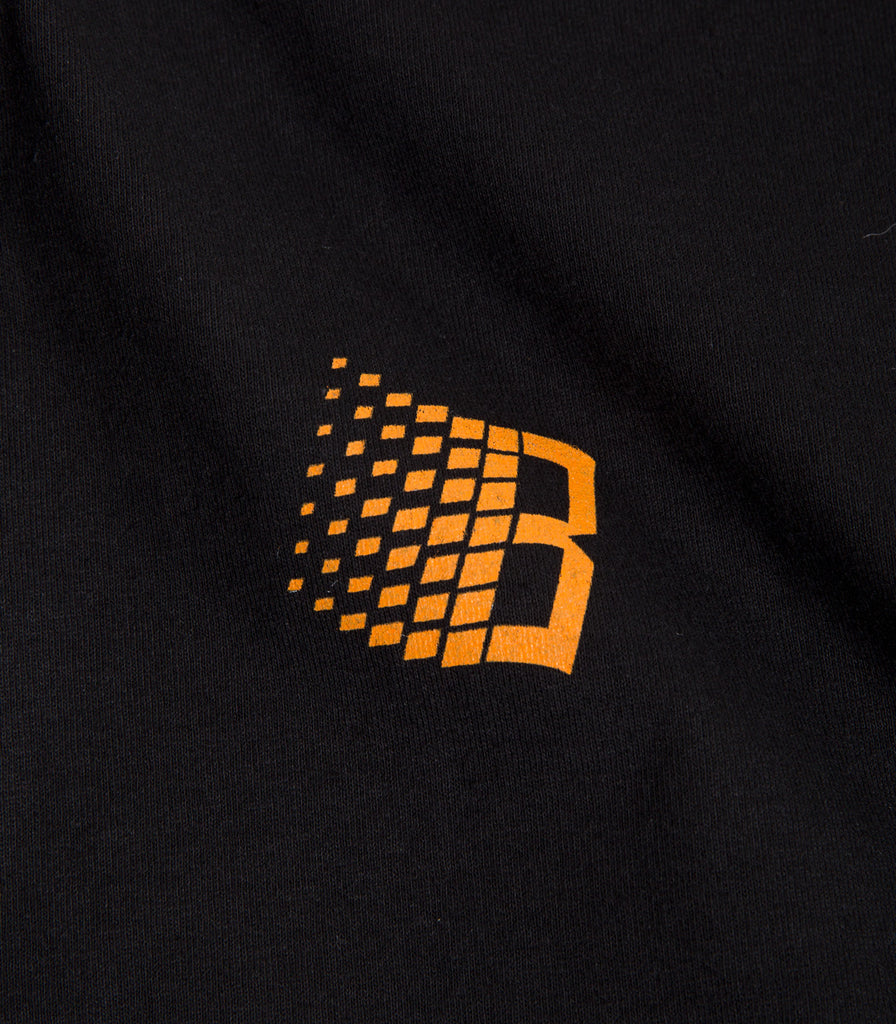 Bronze 56K B Logo Basketball T-Shirt