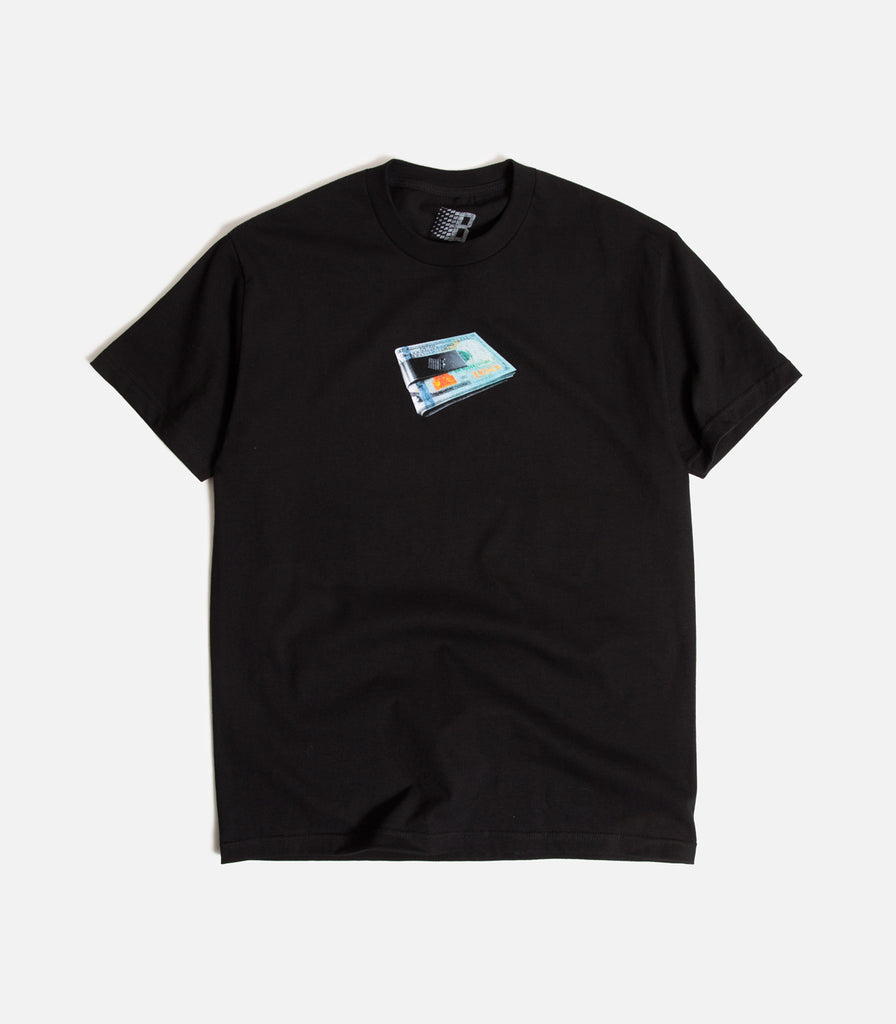 Bronze 56K Money Clip T-Shirt