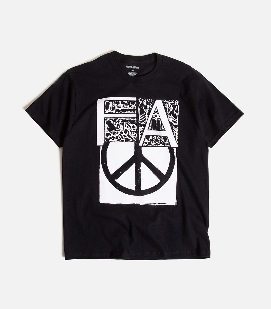 Fucking Awesome Peace T-Shirt