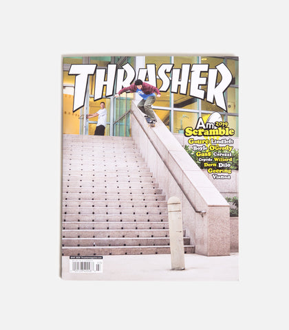 Thrasher March 2020