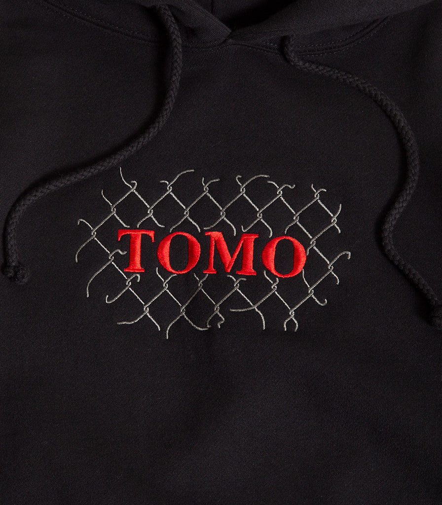 Tomo Skate Co. Chain Link Pullover