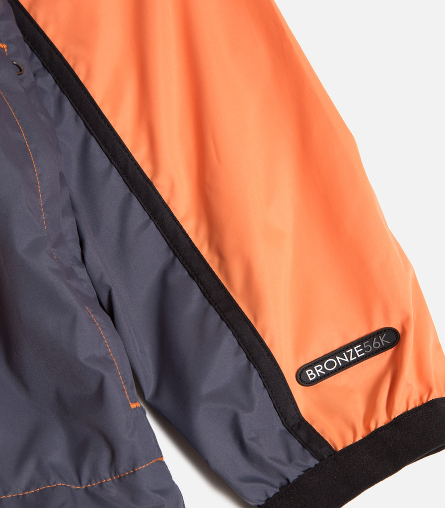 Bronze 56K High Performance Windbreaker