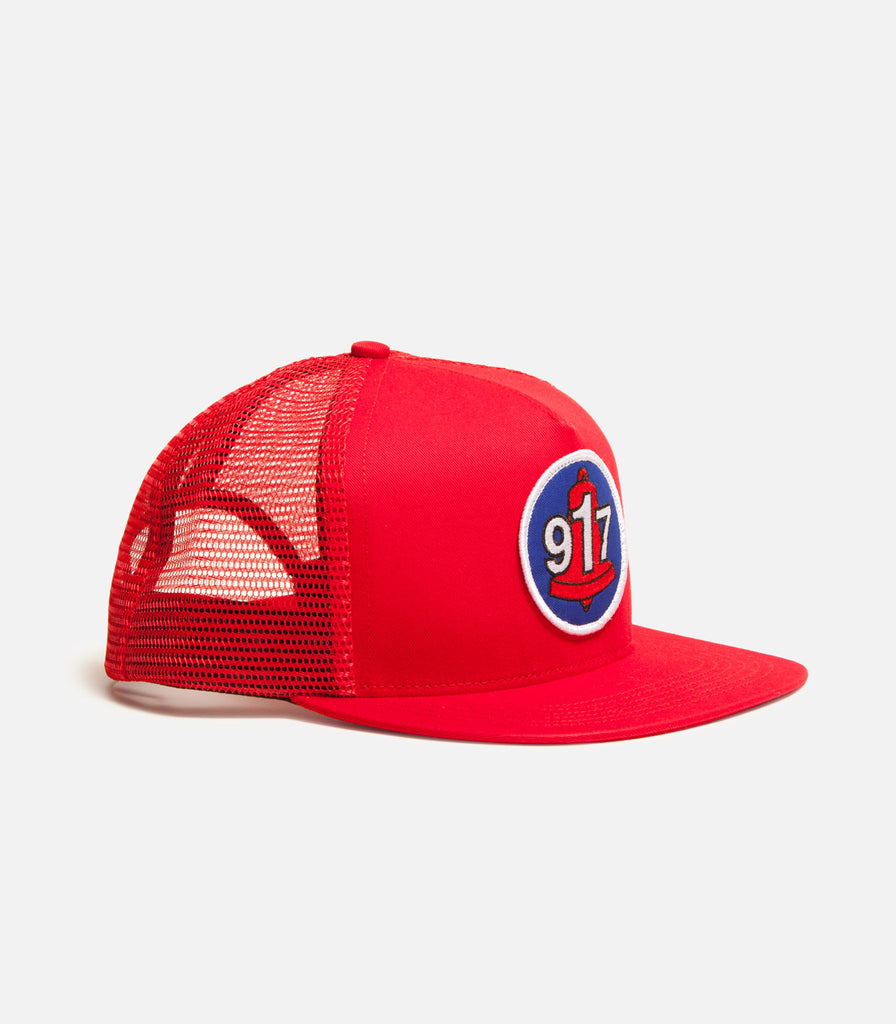 Call Me 917 Club Hat
