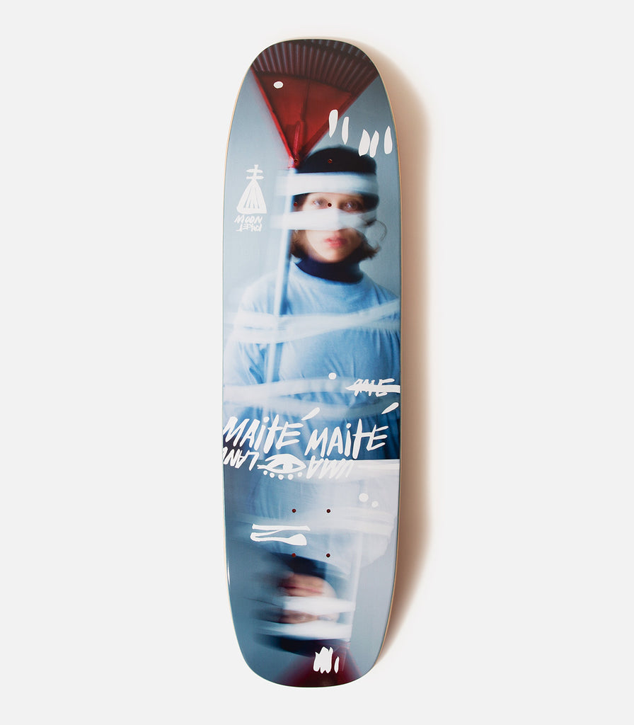 UMA Taped Maité Shaped Deck