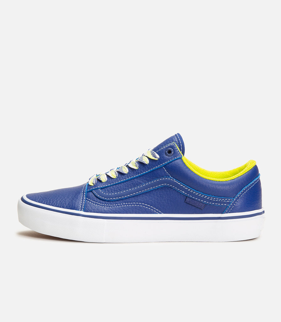 Vans Old Skool Pro Ltd