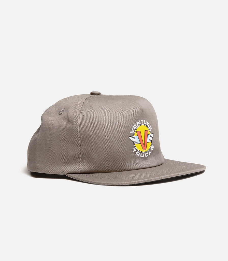 Venture Wings Snapback Hat